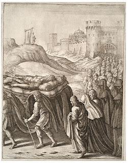 La Matrona de EfesoPetronio