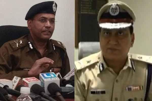 faridabad-cp-kk-raoo-sanjay-kumar-transfer-ig-hisar-range-news