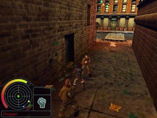 Urban Chaos Full Game Download