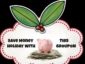 Save This Holiday Season With Groupon