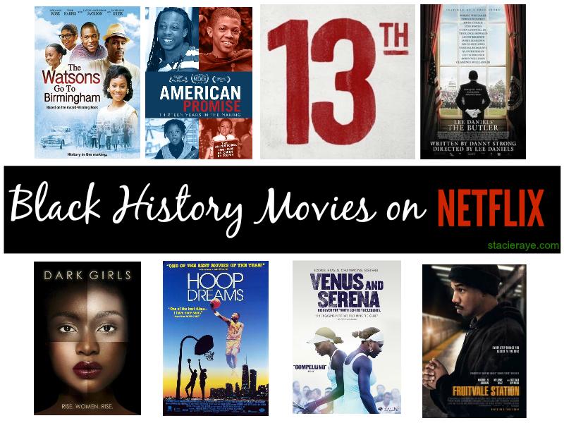 Black movies