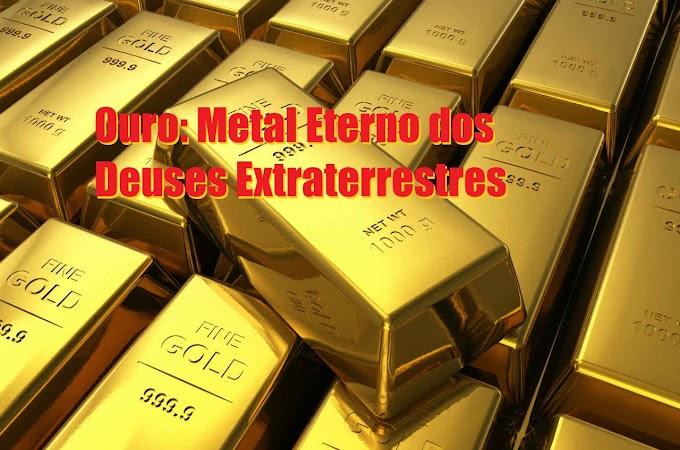 """Por quê os ricos estão comprando """"ouro físico"""" e se desfazendo de """"papel""""?"""