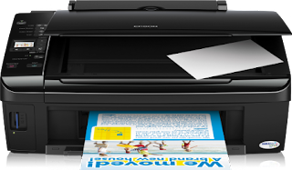 Epson Stylus NX210 Driver Download