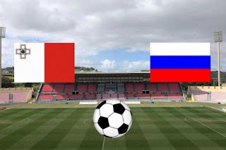 Мальта – Россия где СМОТРЕТЬ ОНЛАЙН БЕСПЛАТНО 24 марта 2021 (ПРЯМАЯ ТРАНСЛЯЦИЯ) в 22:45 МСК.