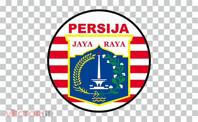 Logo Persija Jakarta - Download Vector File PNG (Portable Network Graphics)