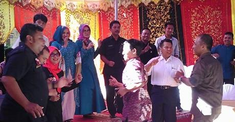 Rapat Paripurna Istimewa Hari Jadi Kota Padang, Ketua DPRD: Di Tangan Mahyeldi-Emzalmi, Kemajuan Padang Luar Biasa!