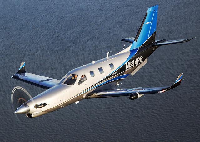 Mengenal Sejarah SOCATA sang Produsen Pesawat