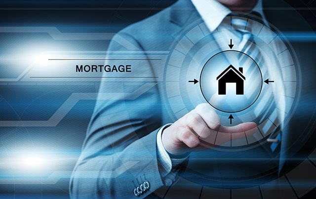 mortgage automation disrupting mortgages approval process