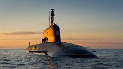 Tin tặc Trung Quốc bị tình nghi nhắm mục tiêu vào nhà thiết kế tàu ngầm Hạt nhân của Nga