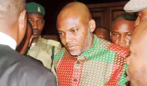 Anambra Lawyers Blast Nnamdi Kanu, Blame Him Over Ekwulobia Crises