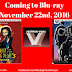 Vestron Video November Titles