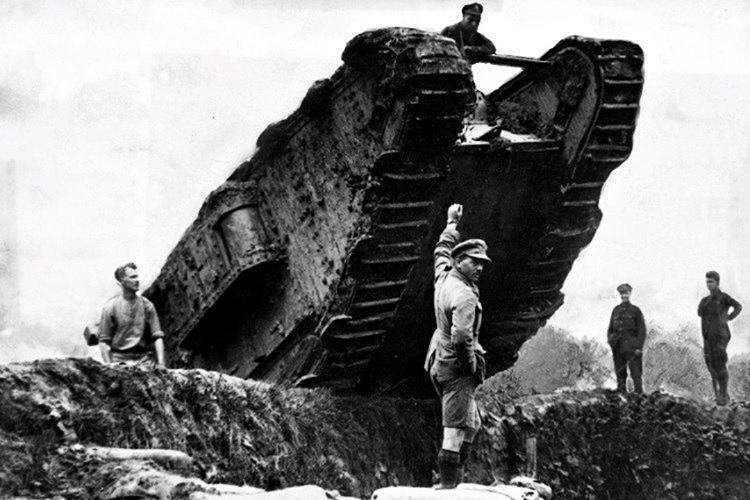 Rus general, Almanları siper savaşına çekmek istiyordu.