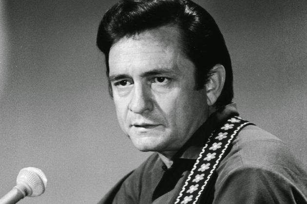 Johnny Cash was a singer-songwriter, actor, and author, widely considered one of the most influential American musicians of the 20th century. Johnny Cash: Two Favorites http://www.jinglejanglejungle.net/2015/01/johnny-cash.html