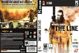 Spec Ops The Line Full Version Pc Games Free Download