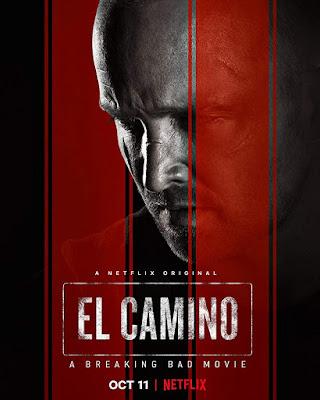 El Camino A Breaking Bad Movie 2019 English 720p WEB-DL 950MB ESubs