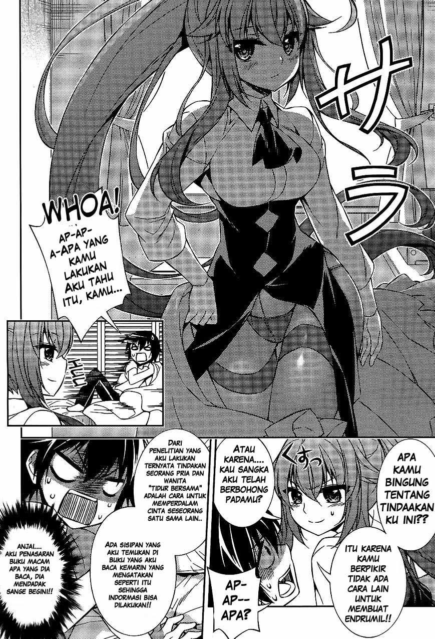 Komik ark romancer 002 - chapter 2 3 Indonesia ark romancer 002 - chapter 2 Terbaru 12|Baca Manga Komik Indonesia