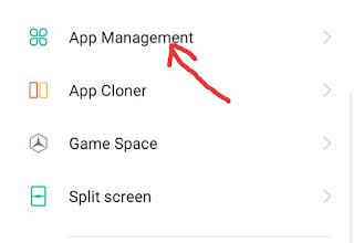App Delete kaise kare