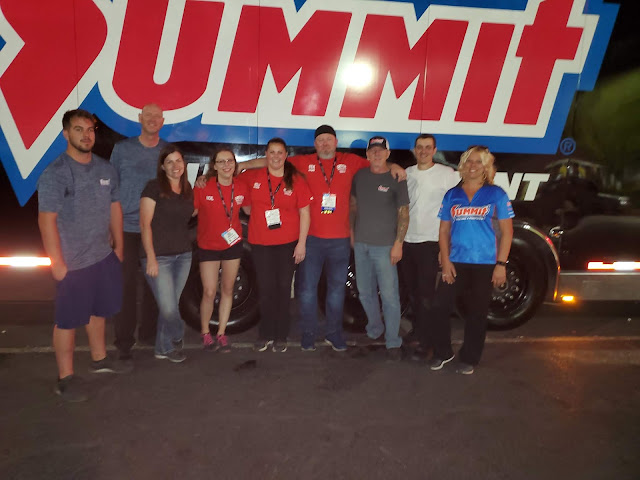 Summitracingsemashow