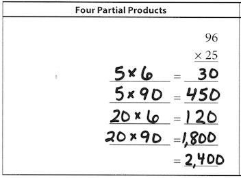 Multiplication Worksheets » Multiplication Worksheets Using ...