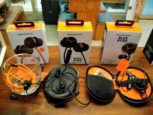 Beyerdynamic announces Lagoon ANC in the Philippines