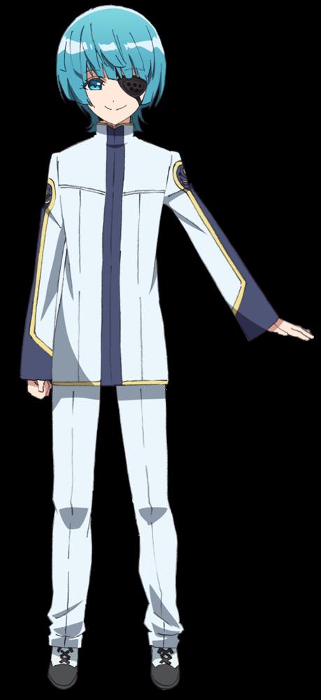 Render Ijika Yuuto