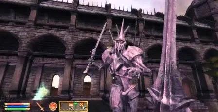 Elder Scrolls Online,Skryim,Jyggalag,