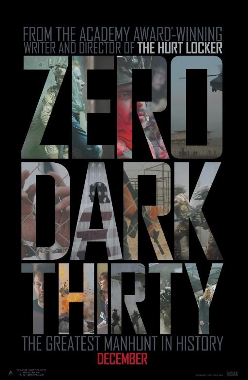 Zero Dark Thirty 2012 x264 720p Esub BluRay Dual Audio English Hindi THE GOPI SAHI