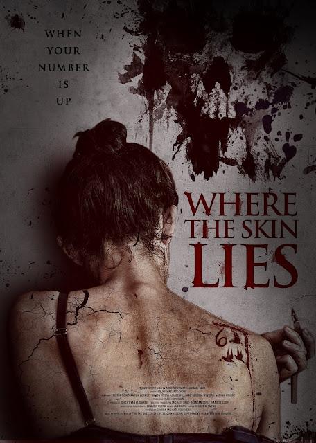 Where the Skin Lies (2017) ταινιες online seires xrysoi greek subs