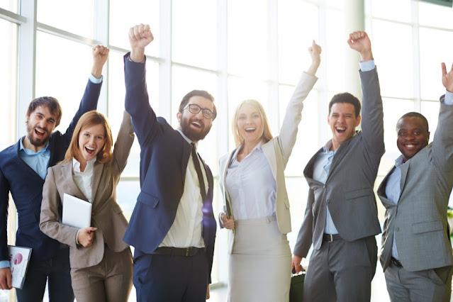 8 Cara Memotivasi Tim di Tempat Kerja
