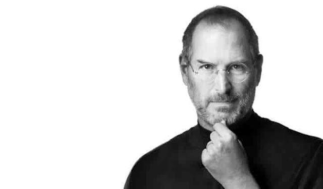 3 Langkah yang Diajarkan Steve Jobs dalam Menjalani Hidup