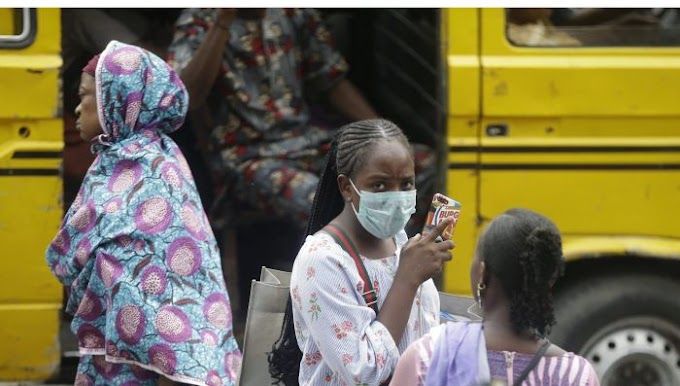 """""""Nigeria Reports 1,544 COVID-19 Infections, 12 Deaths"""" – Within 24 Hours"""
