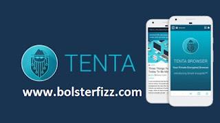 Tenta VPN browser for PC