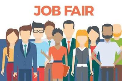 Pekanbaru Job Fair September 2019