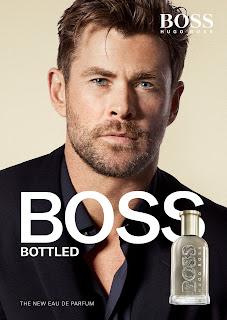 BOSS BOTTLED EDP de Hugo Boss. Un perfume facilón y anodino que se pierde en la masa.