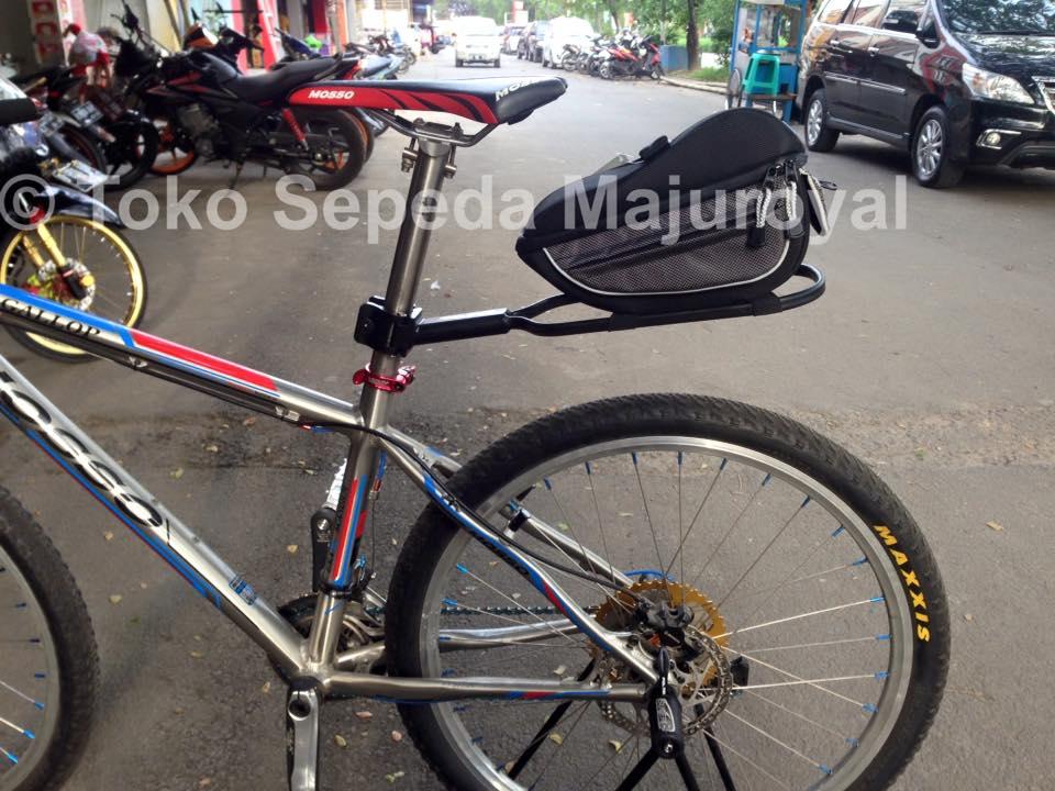 Aksesoris Sepeda: Jual Aksesoris Sepeda Gunung