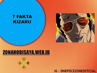 Admiral One Piece Terkuat, 7 Fakta Kizaru One Piece [One Piece]