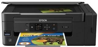 Epson ET-2650 Drivers Download