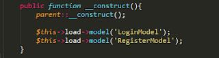 Membuat Register Akun di Codeigniter