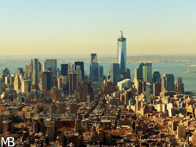 una settimana a new york cosa vedere