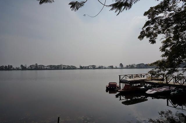 Joydol Lake