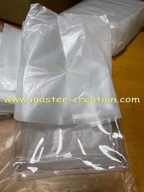 safe paper packaging