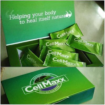 Beli CellMaxx murah di Pontianak