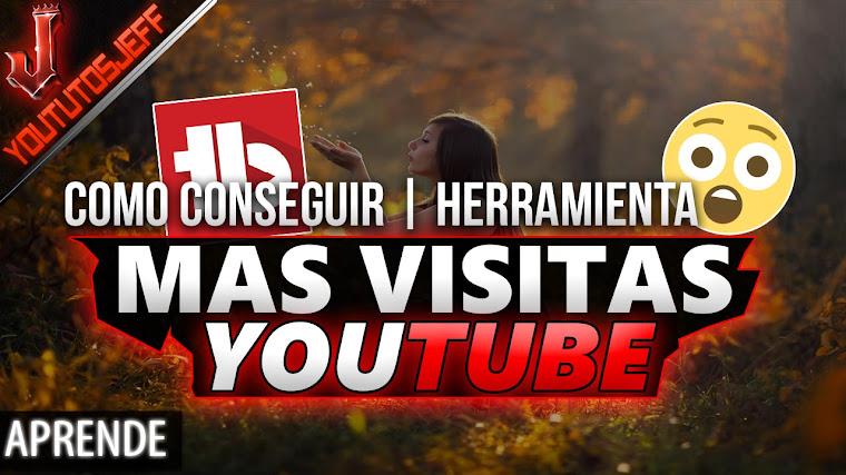 Como tener mas visitas en Youtube | Posicionar un video en youtube