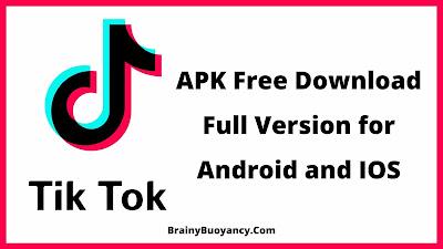 Tik Tok APK Free Download