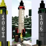 Minecraft New ICBM Mod 1.4.6 Minecraft 1.4.6