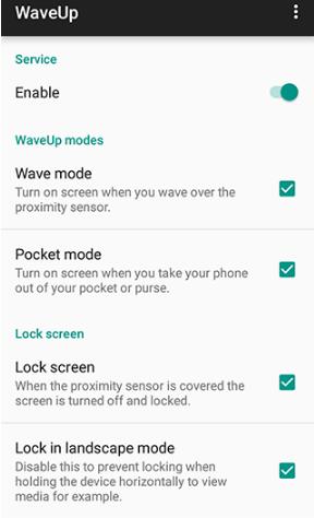 Cara Menghidupkan Android Tanpa Tombol Daya 5