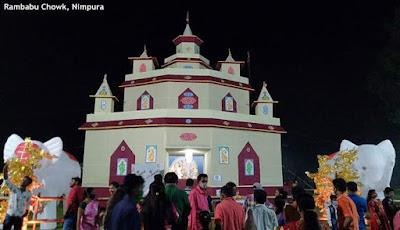 Rambabu Chowk, Nimpura