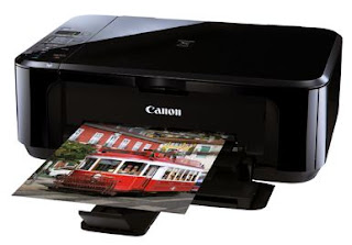 Canon PIXMA MG3122 Wireless Setup & Driver