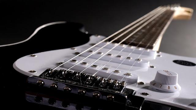 problem gitar