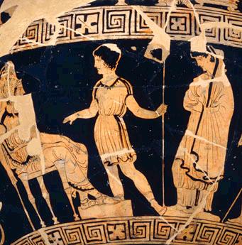 Antigone creon and antigone s suffering